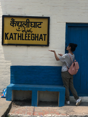 Kalka-Shimla Train Jounrey - Your next weekend getaway #trainjourney