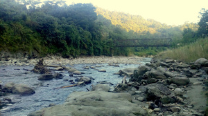 A one day car ride to Likabali, Arunachal Pradesh.
