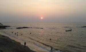 The Gypsy Soul in Goa