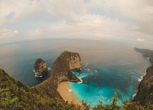 DAY TRIP TO NUSA PENIDA