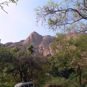 Savandurga - A Limitless Experience
