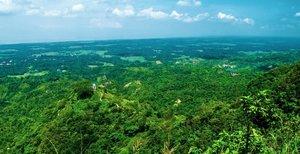 The Hiking of Chandranath