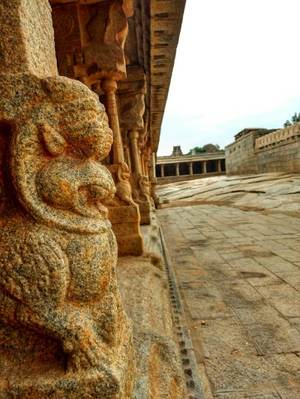 Lepakshi Veerabhadra Swamy Temple (లేపాక్షి) 1/undefined by Tripoto