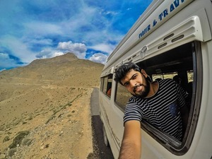 Exploring Spiti Valley #SelfieWithAView #TripotoCommunity