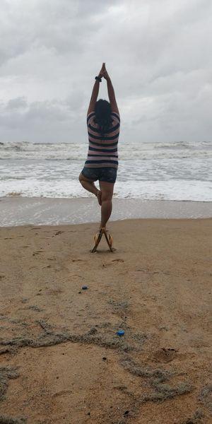 Go.. Go.. Goa...!! Beachy paradise