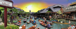 Pattaya- A place to Relax, Pamper and Create Memories