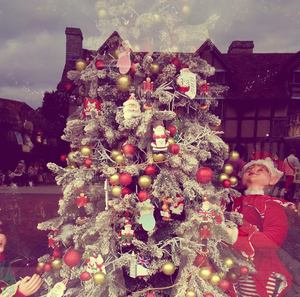 A Day at Stratford On Avon