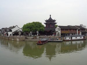 Suzhou,China: 3-Days Itinerary
