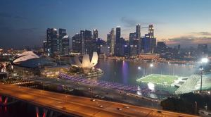 10 things to do in Singapore as a first time traveller