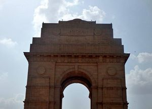 1 Day trip to the Capital- New Delhi