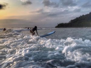 Luxury Resort, Yoga Retreat, Sunshine and Surfing: Costa Rica, You Are a Dream!