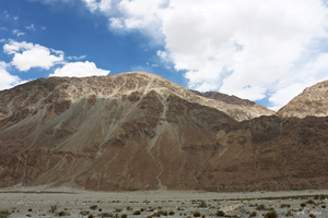 My Tryst With Mountains Of Ladakh - Part 2