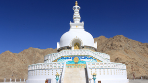 Leh - The Crown of Ladakh