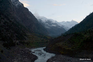 Miyar Valley Himachal Pradesh 1/undefined by Tripoto