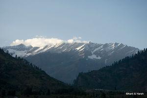 Sach Pass 4390m 1/5 by Tripoto