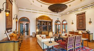 The Oberoi Sahl Hasheesh 1/undefined by Tripoto