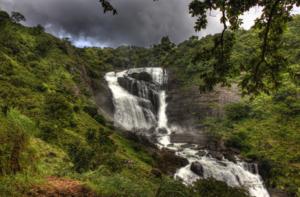 Mallalli Water Falls 1/18 by Tripoto