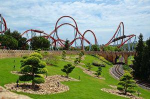 Nicco Park 1/3 by Tripoto