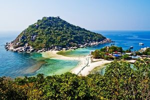 Ko Tao Surat Thani Thailand 1/6 by Tripoto