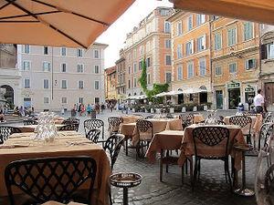 Piazza di Santa Maria delle Grazie 1/2 by Tripoto