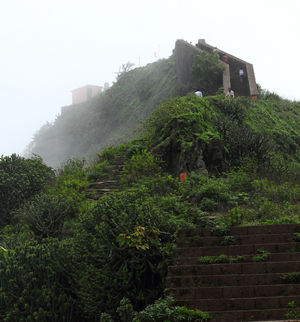 Purandar fort 1/undefined by Tripoto