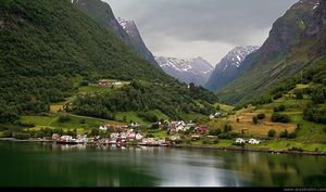 Undredal 1/undefined by Tripoto