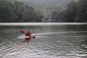 Sattal Lake 1/4 by Tripoto