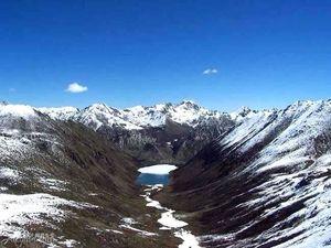 Cholamu Lake 1/undefined by Tripoto