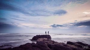 Ashvem Beach 1/undefined by Tripoto