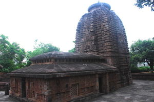 Parasurameswara Temple 1/1 by Tripoto