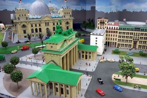 LEGOLAND Deutschland 1/undefined by Tripoto