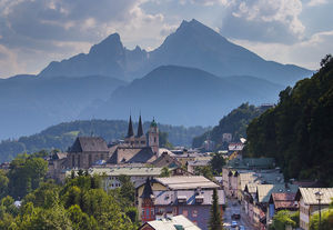 Berchtesgaden 1/undefined by Tripoto