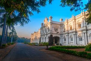 Jai Vilas Palace Museum 1/undefined by Tripoto