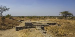 Lothal Harappan Period Archeological Site 1/undefined by Tripoto