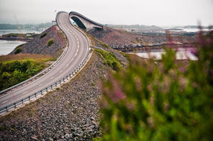 Atlantic Ocean Road 1/undefined by Tripoto
