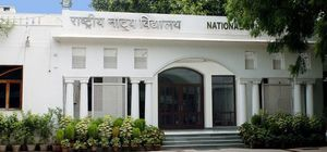 National School of Drama 1/1 by Tripoto