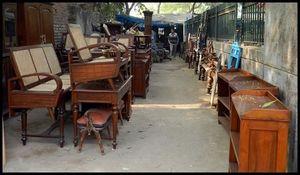 Natraj Market 1/undefined by Tripoto