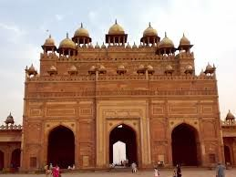 Fatehpur Sikri 1/undefined by Tripoto