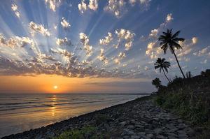 Alibaug – The Land of Sagas and Ocean of Quietude