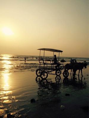 Murud Beach 1/undefined by Tripoto