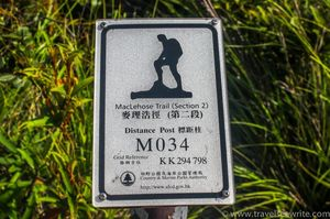 Maclehose Trail 1/undefined by Tripoto