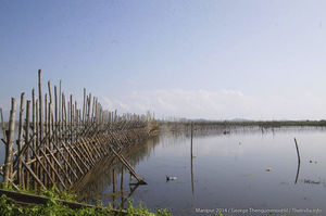 Loktak Lake 1/undefined by Tripoto