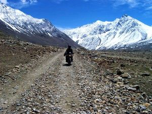 The Spiti Travelogue