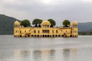 Man Sagar Lake 1/1 by Tripoto