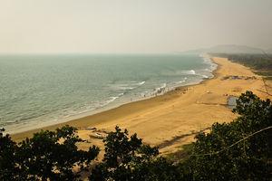 Karwar Beach 1/4 by Tripoto