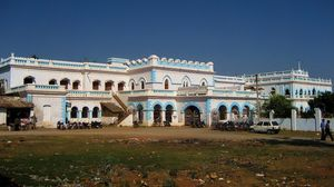 Bastar Palace 1/undefined by Tripoto