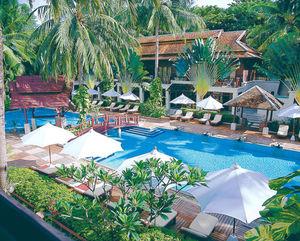 Chaweng Regent Beach Resort Ko Samui Surat Thani Thailand 1/1 by Tripoto