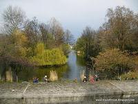 Saint James Park 1/3 by Tripoto