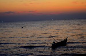 Jomtien Beach Penthouses Pattaya Chon Buri Thailand 1/4 by Tripoto