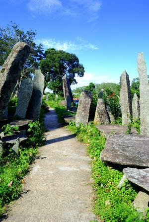 Nartiang Monoliths 1/undefined by Tripoto